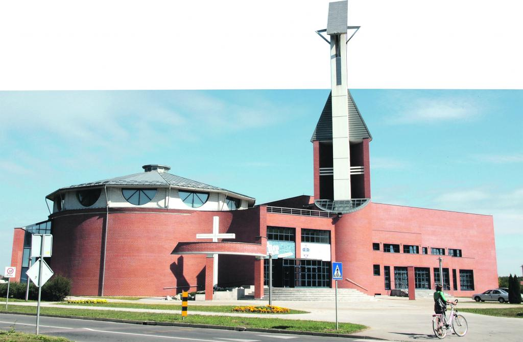 Besplatno upoznavanje s baptistima