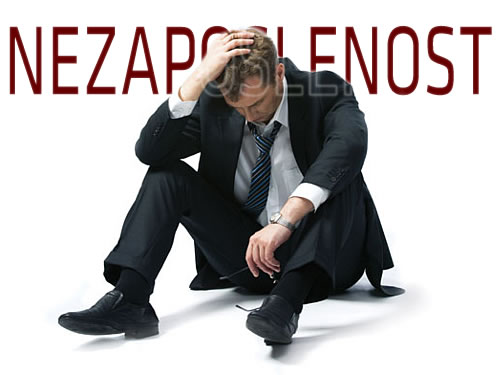Image result for nezaposlenost