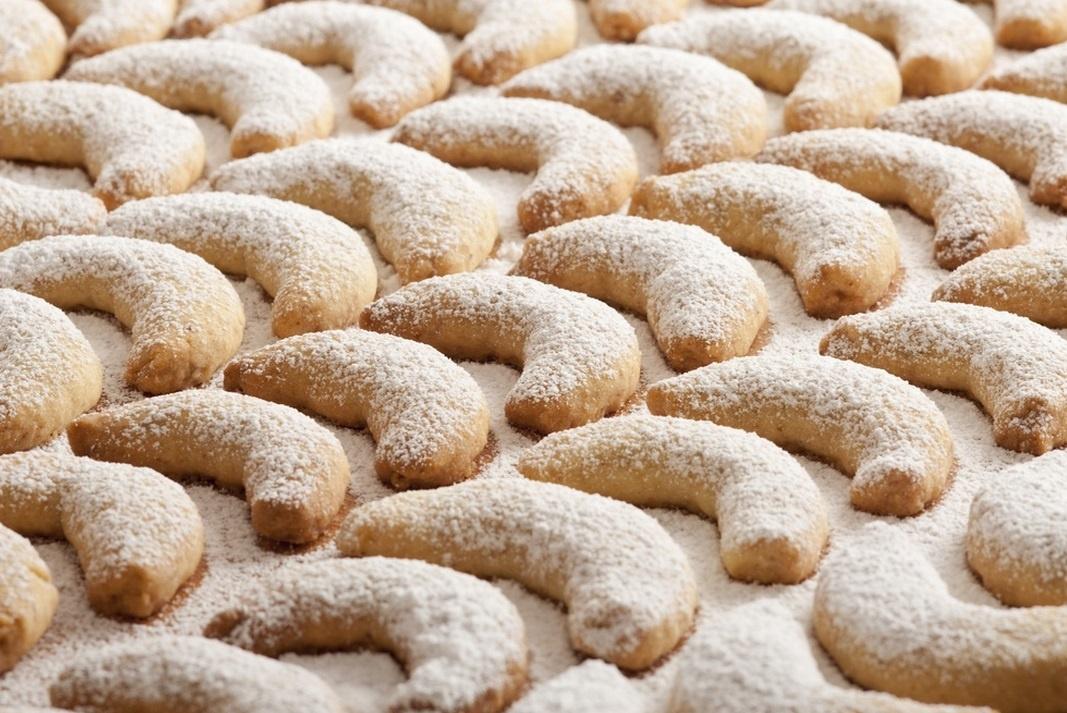 Slikovni rezultat za vanili kiflice