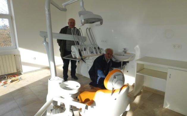Ordinacija dentalne medicine