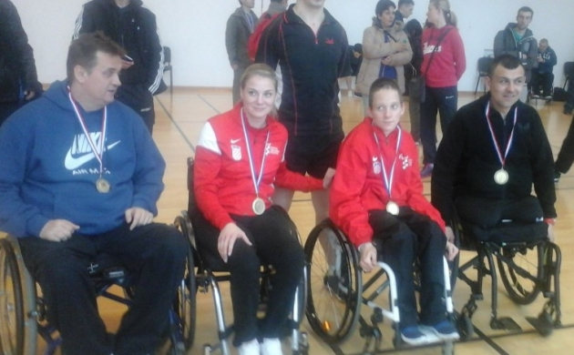 Osvajači medalja na 7.Kupu Velike Gorice