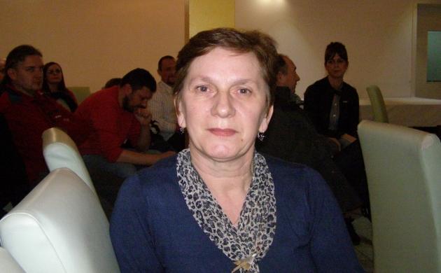 Marija Puklek