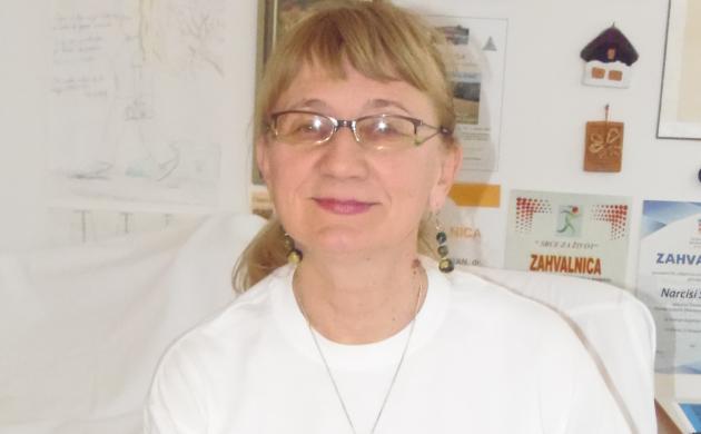 Narcisa Slugan