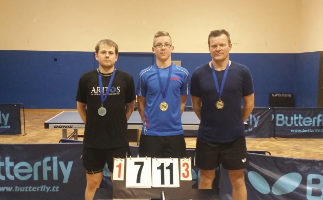 Dario Grd, David Čukulic i Dean Gudlin osvajači medalja na turniru 4. lige