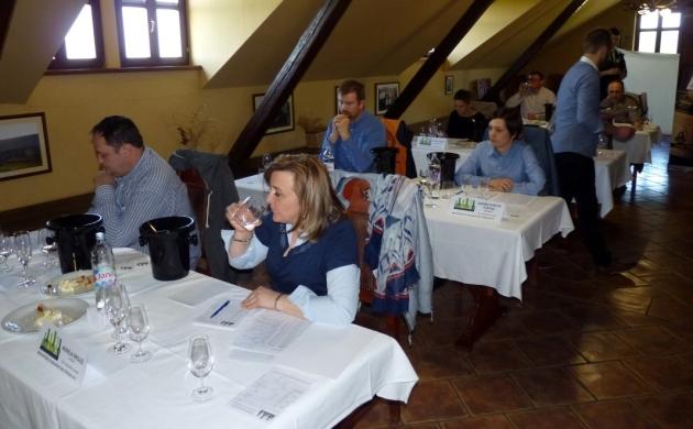 Ocjenjivanje vina