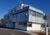 Nova zgrada tvrtke RB Tehnika nalazi se u Čakovcu, u ulici Putjane 88, Čakovec