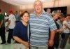 Dragutin Braniša iz Pribislavca na natjecanju je pratio suprugu Dragicu