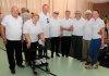 Ekipa Doma za starije i nemoćne osobe Novinščak osvojila je jedno prvo i jedno drugo mjesto