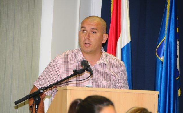 Mario Vrbanec