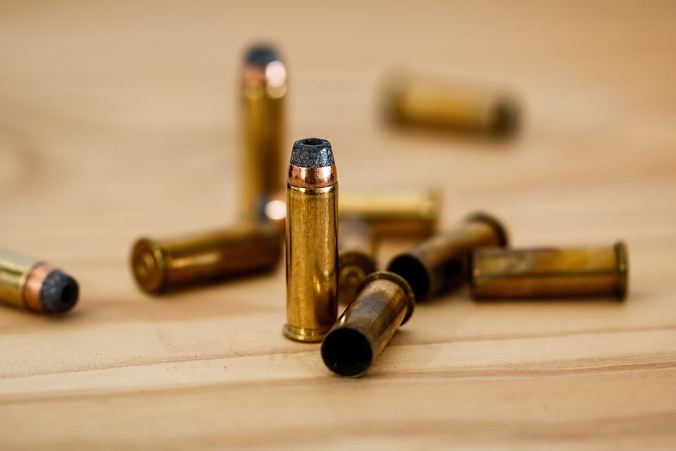 Građanin dragovoljno predao streljivo i oružje policijskim službenicima