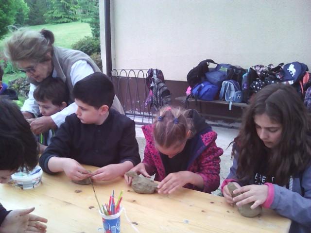 Žabnik Učenici III. osnovne škole Čakovec upoznali ljepote Međimurja