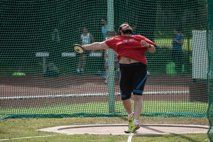 Sven Todorović u Mađarskoj je osvojio zlatnu medalju