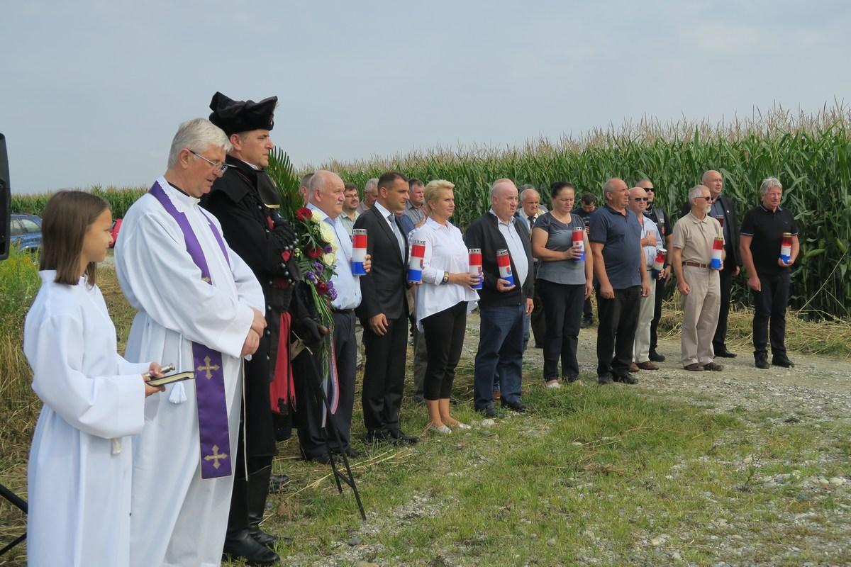 Obilježen Europski dan sjećanja na žrtve svih totalitarnih i autoritarnih režima