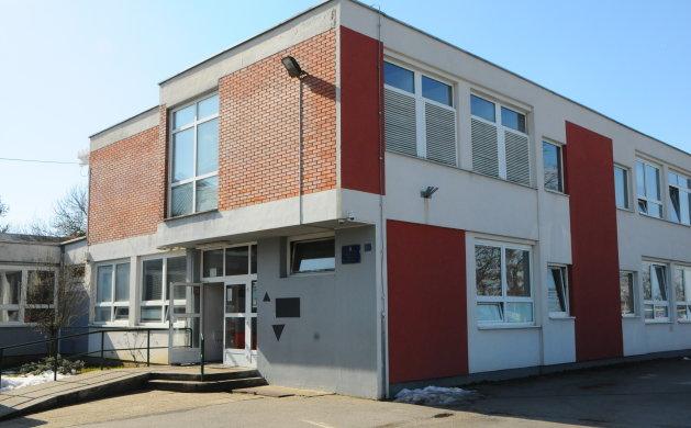 Današnji prostor Centra za odgoj i obrazovanje trebao bi se pripojiti III. osnovnoj školi