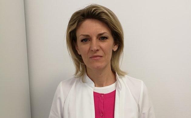 Gordana Nešić