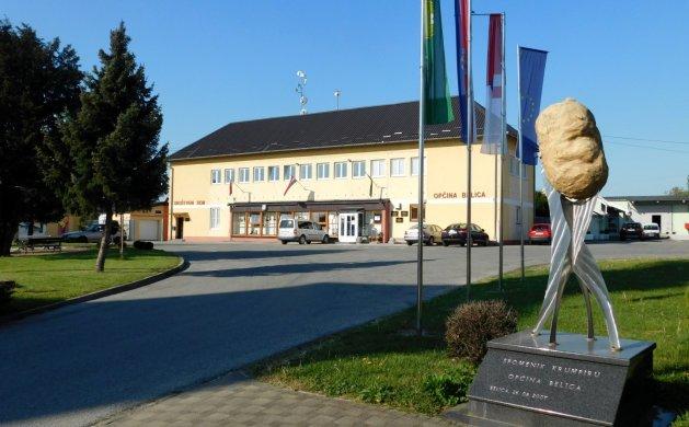 Općina Belica