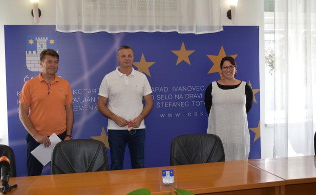 Ivica Pongrac, Stjepan Kovač i Boška Ban Vlahek opisali su kakvo Porcijunkulovo nas čeka ove godine