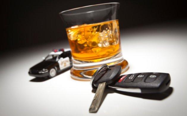 Ako piješ, ne vozi!