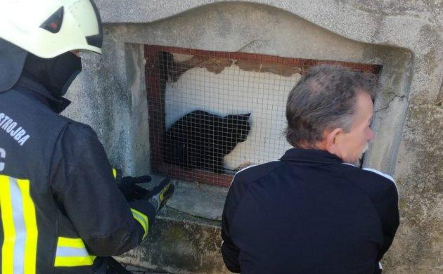 U pomoć vatrogascima priskočio je i Čakovčanin Marijan Benko